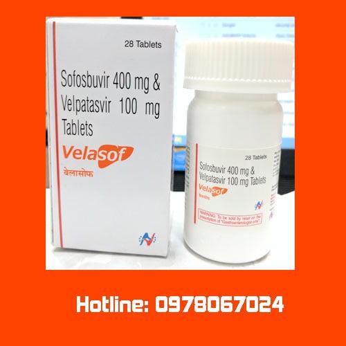 thuốc velasof
