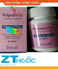 thuốc velpaaniix giá bao nhiêu mua ở đâu giá bao nhiêu