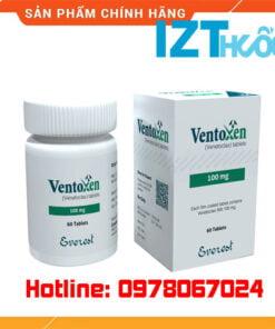 thuốc Ventoxen giá bao nhiêu mua ở đâu chính hãng
